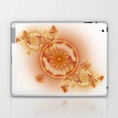 Clockwork Laptop & iPad Skin