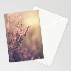 Heather no. II Stationery Cards