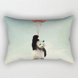 Pandaloons Rectangular Pillow