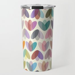 Spring tulips Travel Mug