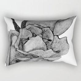 The First Three Roses Rectangular Pillow