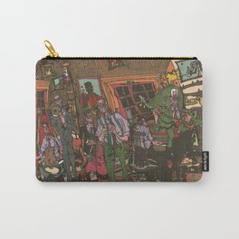 Preservation Hall Jazz Band Carry-All Pouch
