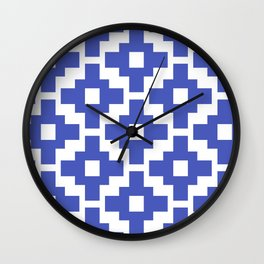 Cover 18 Wall Clock