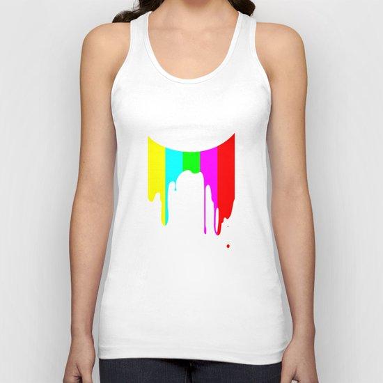 Colour Test by modmad