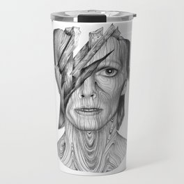 Wood dB Travel Mug