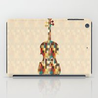 charlie iPad Cases featuring Charlie by Halamo Designs
