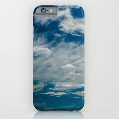 SIMPLY CLOUDS Slim Case iPhone 6