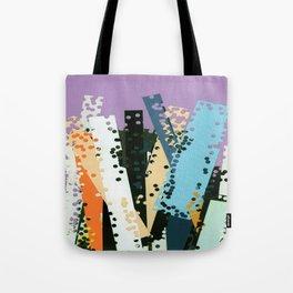 EDIFICIOS Tote Bag