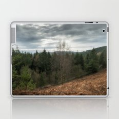 Along the Ridge Laptop & iPad Skin