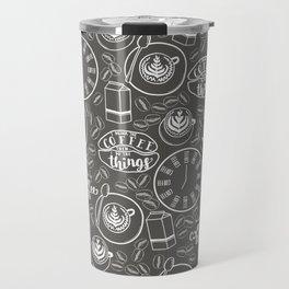 coffee LOVE Travel Mug