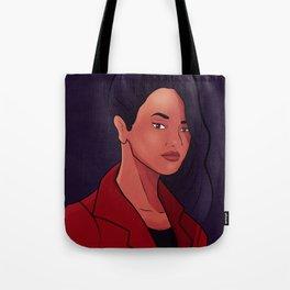 Elisa Maza Tote Bag