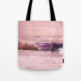 Impassioned Sea Tote Bag