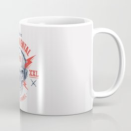 Boston Experimental Coffee Mug