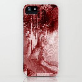 Untitled 4 iPhone Case