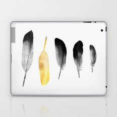What if you're right and they're wrong? Laptop & iPad Skin