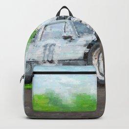 904 GTS Backpack
