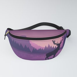 Got to get you into my life... Fanny Pack