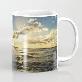 Northshore Kauai Sunset Coffee Mug