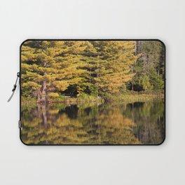 Fall in the Adirondacks, upstate NY Laptop Sleeve