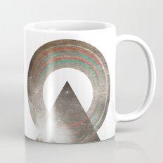 Stereo Induction Mug
