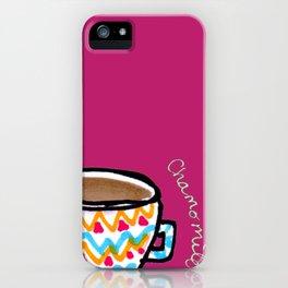 United States of Tea iPhone Case