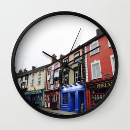 Kilkenny Wall Clock