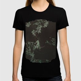 a morbid longing for the picturesque T-shirt