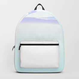 Dream of sea Backpack