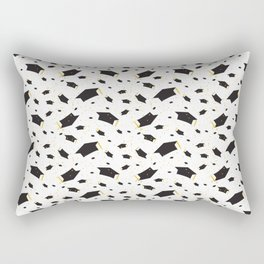 Graduation Celebration Rectangular Pillow