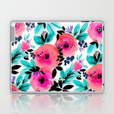 Savannah Flower Laptop & iPad Skin