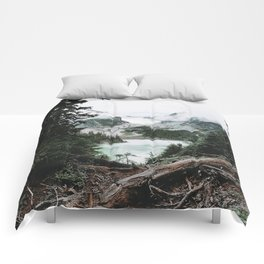 Into the Wild VI / Washington Comforters