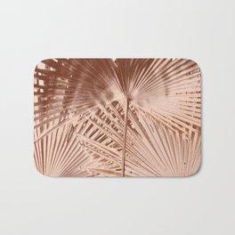Arecales Palmae Copper Cocos Bath Mat
