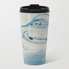 UFO III Metal Travel Mug