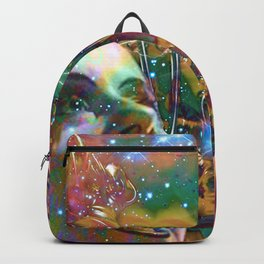 Bride of Frankenstein Backpack