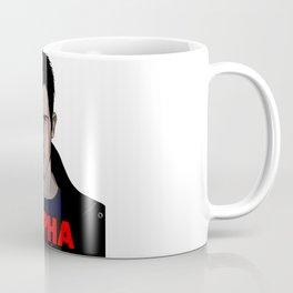 Derek Hale-Alpha Coffee Mug