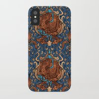 ravenclaw iPhone & iPod Cases featuring Ravenclaw by Cryptovolans