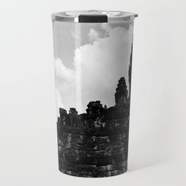 Temple of our heart, temple of our soul Travel Mug