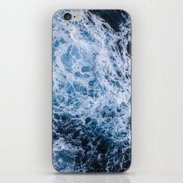 Open Ocean iPhone Skin
