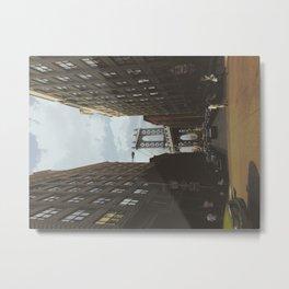 DUMBO. Metal Print