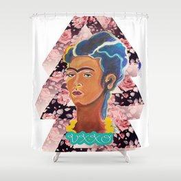 FRIEDA BY IXCHEL Shower Curtain