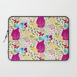 Kitchen Medley Laptop Sleeve