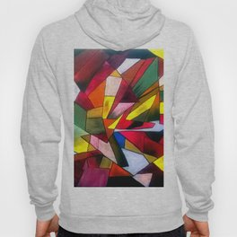 geometria Hoody