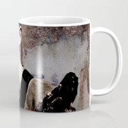 GUITAR BOY - urban ART Coffee Mug