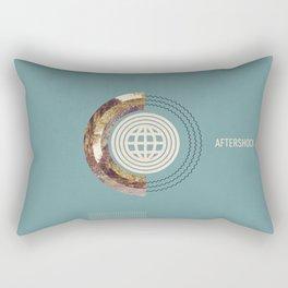 Aftershock Rectangular Pillow