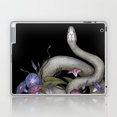 Morning Glories Laptop & iPad Skin