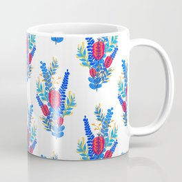 Australian Native Bouquet Coffee Mug