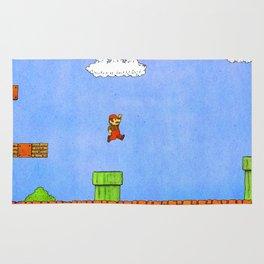 Super Mario Bros. Rug
