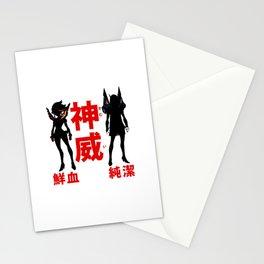 Kamui La Kamui Stationery Cards