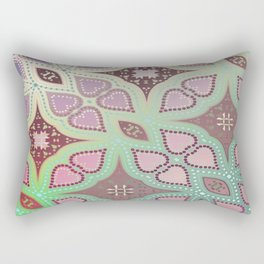 Soukh Rectangular Pillow