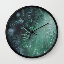Paradise 03 Wall Clock